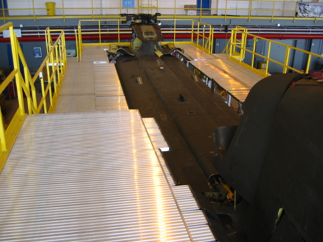 CH-47 Phase System Sliders