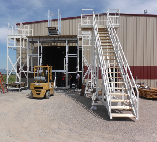 Aerospace Platform