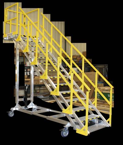 Spika Industrial Work Stand